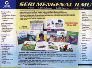 Jogja Karya Media - Seri Mengenal Ilmu